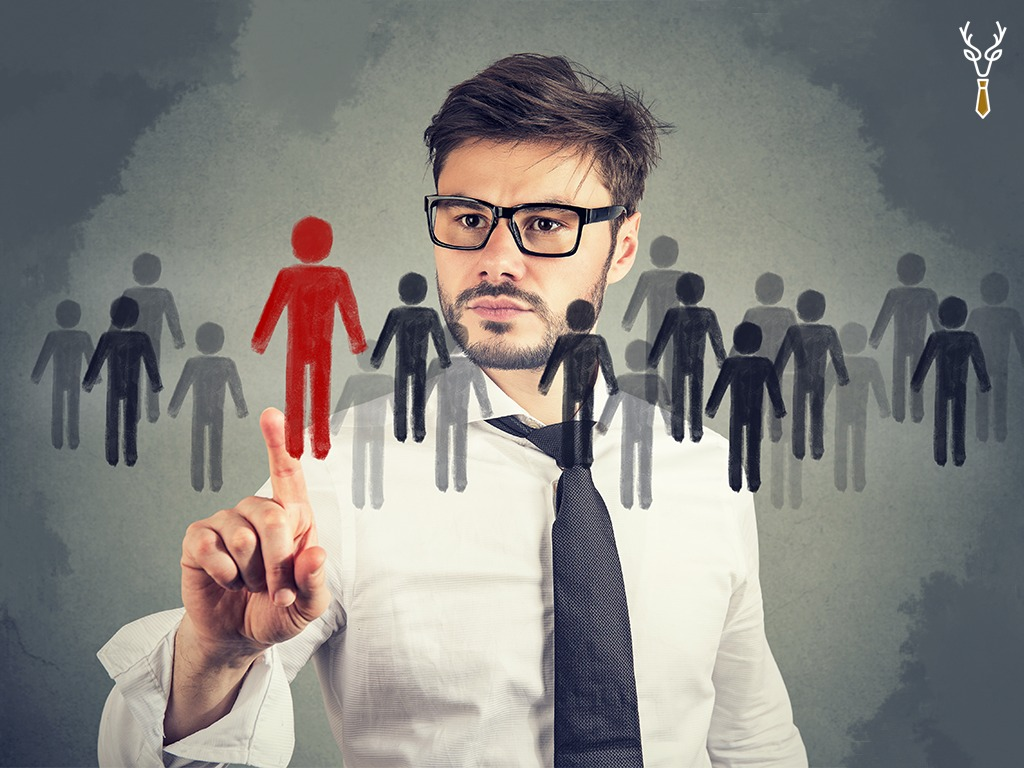 recruit the ideal candidate