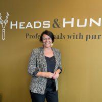 Barbara heads&hunters